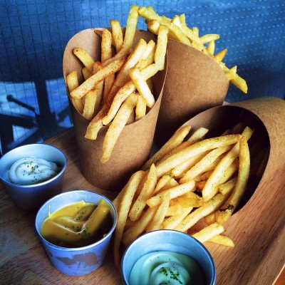 Fries_Sampler